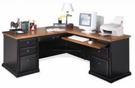 Desk L Shaped Modern L Shaped Computer Desk Foter