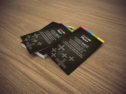 creative business card by rayz ong at coroflot com
