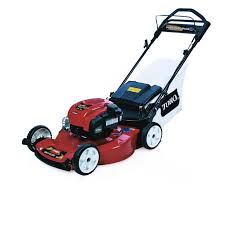 toro personal pace recycler 22in lawn mower 20332 gas lawn
