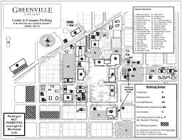 Cu Campus Map The Checklist Greenville University Christian University In