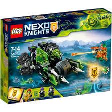 lego siege social nexo knights toys big w