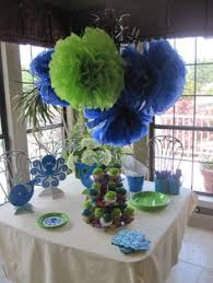 under the sea baby shower centerpieces in stock and ready to