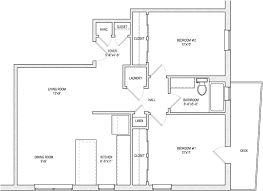 Studio Plans by Open Studio Floor Plan
