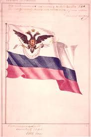 Eussian Flag Russian American Company Flag Wikiwand