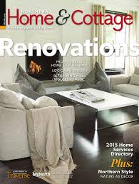 Cottage Living Magazine by Northern Home U0026 Cottage Feb March 2015 By Mynorth Issuu