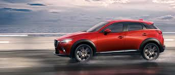 mazda a the cool and agile 2017 mazda cx 3 comes well equipped