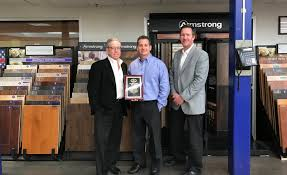 armstrong flooring names 2016 elite retailers of the year 2017