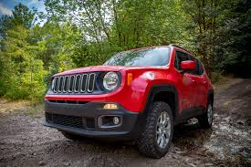 jeep renegade trailhawk lifted renegade u0026 compass 1 5 u201d lift kit teraflex