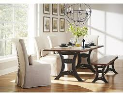 River City Dining Table Havertys - Havertys dining room furniture