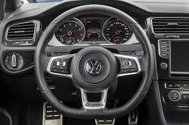 gti volkswagen 2015 2015 volkswagen golf gti steering wheel photo 70713109