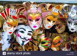 venetian mask for sale traditional venetian masks for sale italy april stock photo