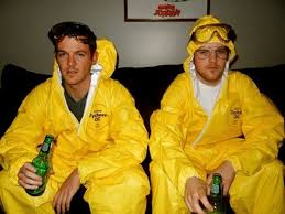 Breaking Bad Halloween Costume 13 Awesomely Creative Halloween Costumes