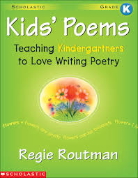 Halloween Poems For Children Amazon Com Kids U0027 Poems Grades K 9780590017978 Regie Routman