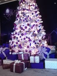 top purple trees decorations tree