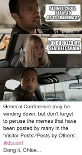 Lds Conference Memes - 25 best memes about general conference general conference memes