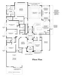 Jack And Jill House Plans Tanglewood Hills The Audubon Home Design