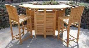 Patio Furniture Palo Alto by Teak Outdoor Patio Furniture Paradise Teak
