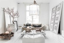 White Room Interiors  Design Ideas For The Color Of Light - Interior design ideas pictures
