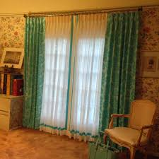 marie antoinette interiors the drapery color by tiffany u0026 co