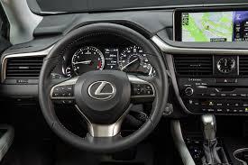 burgundy lexus rx 350 2016 lexus rx review carrrs auto portal
