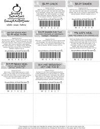 22 best souplantation coupons images on coupons