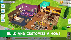 the sims mobile is out as a soft launch title currently available