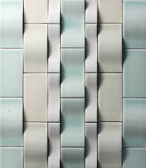 tile accent wall center barre studio pinterest walls