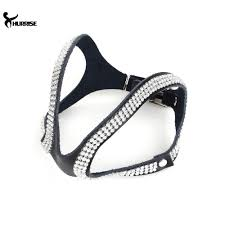 guide dog harness online get cheap bling dog collars aliexpress com alibaba group