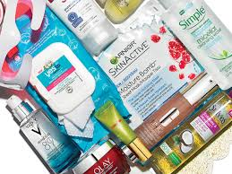 What Is Best Skin Care Products For Anti Aging The Best Skincare Products For Your Face Of 2017 Health