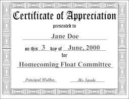 free downloadable pdf certificates u0026 awards teachnet com