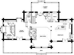 floor plans for log cabins crafty 9 log home floor plans montana big logs homes designs log