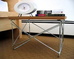 Wire Side Table Eames Wire Side Table Veronika Lake Flickr