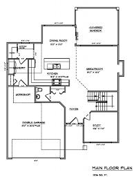 nova custom home plans