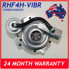 turbochargers suitable for holden isuzu rodeo 4jb1t 2 8l rhf4