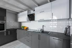 black cabinets kitchen ideas 30 beautiful monochrome kitchen ideas design pictures