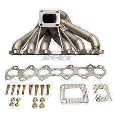 xs power lexus sc300 2jz exhaust manifold ebay