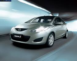 mazda automobile mazda 2 wallpapers free desktop wallpaper 2011