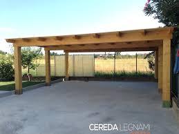 prezzi tettoie in legno per esterni prezzi tettoie in legno per esterni stunning tettoie in legno per
