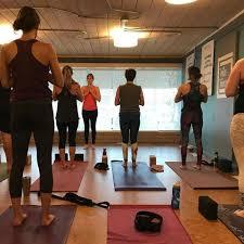 container collective yoga home facebook