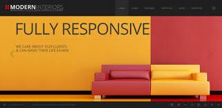 12 best interior design architecture themes for wordpress