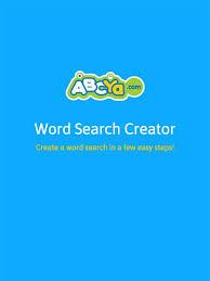 die besten 25 make a word search ideen auf erstellen