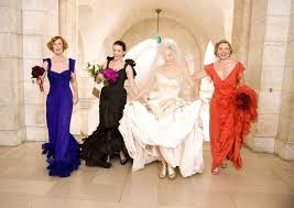 wedding ideas to steal from movies popsugar celebrity australia
