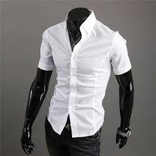 2017 wholesale men dress simple shirts stylish new design solid