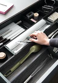 amenagement tiroir cuisine amenagement de tiroir de cuisine dacrouleur amenagement tiroir
