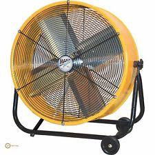 large floor fan industrial commercial fan ebay