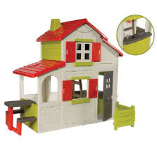 smoby duplex house toys r us