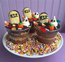 Halloween Graveyard Cake Ideas by Halloween Dirt Cake Graveyard Recipe Best Cake Recipes