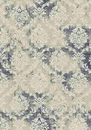 Abstract Area Rugs Vintage Flower Modern Abstract Area Rug Movaloom