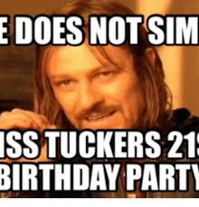 21st Birthday Meme - 25 best memes about lord of the rings birthday meme lord of