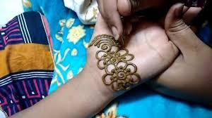 beautiful easy simple mehndi design for 2 matroj mehndi